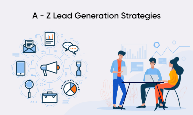 A - Z Lead Generation Strategies