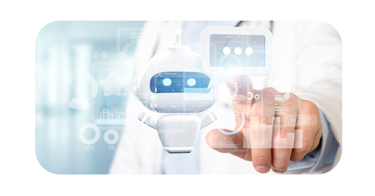 healthcare chatbots Image 2